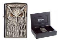 Зажигалка Zippo Limited Edition Night Hunter
